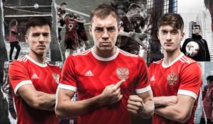 Piala Dunia 2018 Rusia
