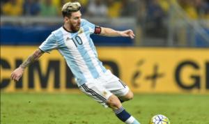Piala Dunia 2018 : Argentina