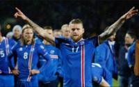 Piala Dunia 2018 : Islandia