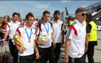Piala Dunia 2018 : Jerman
