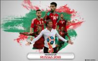 Piala Dunia 2018 : Maroko