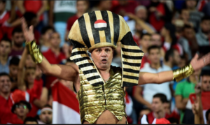 Piala Dunia 2018 : Mesir