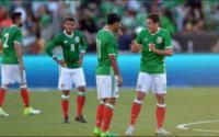 Piala Dunia 2018 : Meksiko