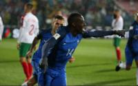 Piala Dunia 2018 : Perancis