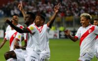 Piala Dunia 2018 : Peru