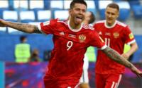 Piala Dunia 2018 : Rusia