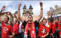 Piala Dunia 2018 : Swiss
