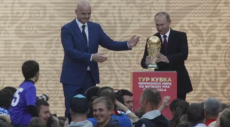 Favorite juara Piala Dunia