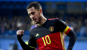 Piala Dunia 2018 : Belgia