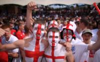 Piala Dunia 2018 : Inggris