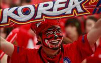 Piala Dunia 2018 : Korea Selatan