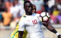 Piala Dunia 2018 : Senegal