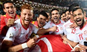 Piala Dunia 2018 : Tunisia