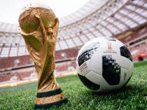 Skuad Piala Dunia 2018